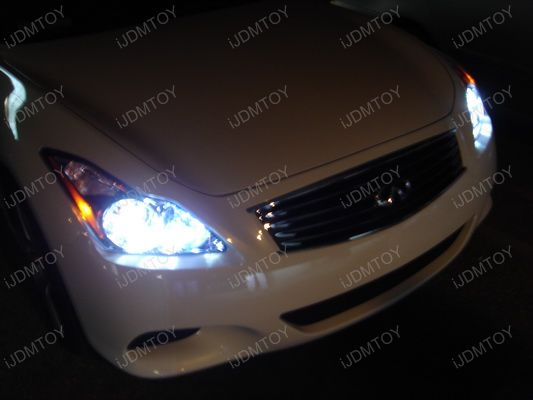 Infiniti - G37 - iJDMTOY - HID - LED 01